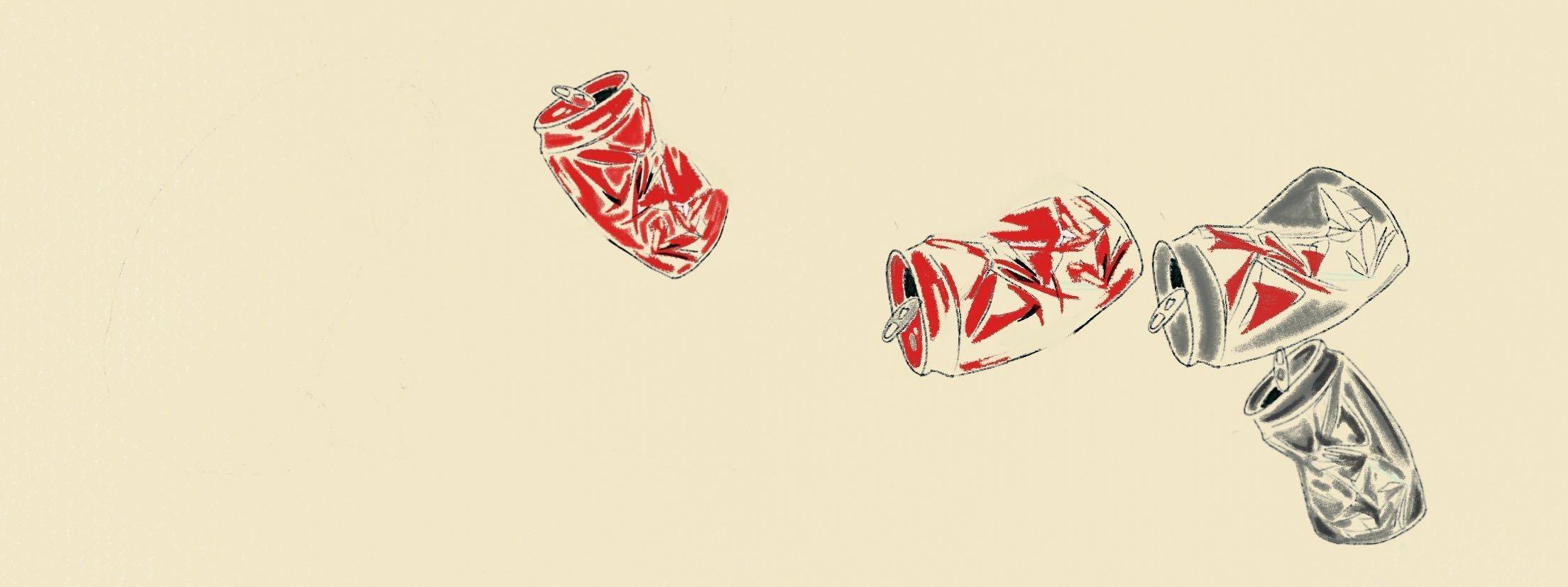 1. Illustrazione di Marco Sabbia
