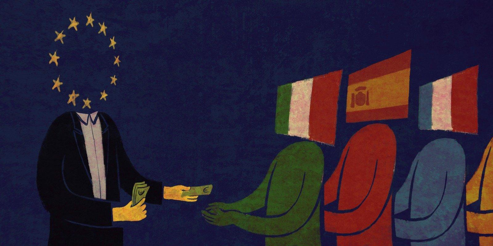 Illustrazione Luca